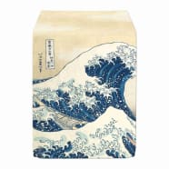 Deck Box - Ultra Pro - Fine Art - The Great Wave Off Kanagawa Thumb Nail