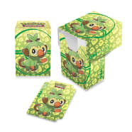 Deck Box - Pokemon Sword and Shield - Grookey Thumb Nail