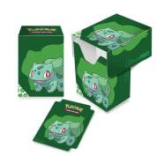 Deck Box - Ultra Pro - Pokemon - Bulbasaur Thumb Nail