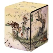 Deck Box - Ultra Pro - Fine Art - Where The Wind Takes You Thumb Nail