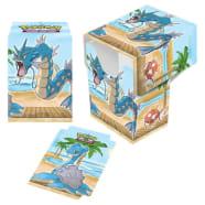 Deck Box - Pokemon Seaside Thumb Nail