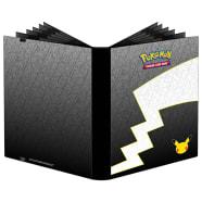 Pokemon: 25th Celebration 9 Pocket Pro Binder  Thumb Nail