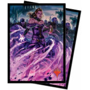 UltraPro Deck Protector - Magic - War of the Spark - Liliana, Dreadhorde General Thumb Nail