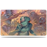 UltraPro Play Mat -  Magic - War of the Spark - Fblthp, the Lost Thumb Nail