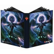 UltraPro 9 Pocket PRO-Binder - Magic - War of the Spark Thumb Nail