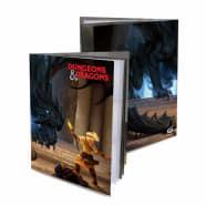 Dungeons & Dragons Character Folio - Shadow Dragon Thumb Nail