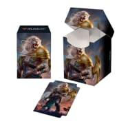 PRO 100+ Deck Box - Magic - Core Set 2020 - V1 Thumb Nail