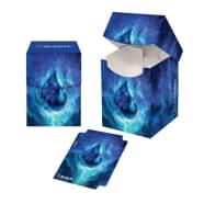 PRO 100+ Deck Box - Magic - Celestial Island Thumb Nail