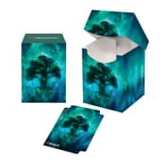 PRO 100+ Deck Box - Magic - Celestial Forest Thumb Nail