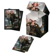 Supplies Combo Box - Magic - Commander Legends - Jeska, Thrice-Reborn Thumb Nail