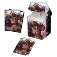 Supplies Combo Box - Magic - Commander Legends - Hans Eriksson Thumb Nail