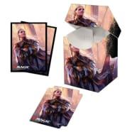 Supplies Combo Box - Magic - Commander Legends - Rebbec, Architect of Ascension Thumb Nail