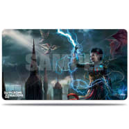 UltraPro Play Mat - Dungeons & Dragons - Cover Series - Guildmasters Guide to Ravnica Thumb Nail