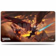 UltraPro Play Mat - Dungeons & Dragons - Cover Series - Baldurs Gate Descent Into Avernus Thumb Nail
