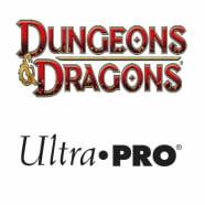 Dungeons & Dragons: Cover Series Playmat - Fall 2021 Book Thumb Nail