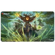 Strixhaven Witherbloom Command Playmat Thumb Nail