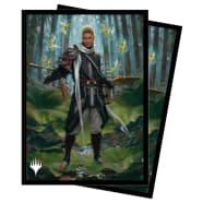 Adventures in the Forgotten Realms Sleeves (100) (V1) Thumb Nail