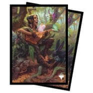 Adventures in the Forgotten Realms Sleeves (100) (V5) Thumb Nail