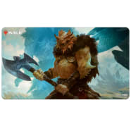 Adventures in the Forgotten Realms Commander Playmat (V1) Thumb Nail