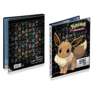 9 Pocket Binder - Pokemon Eevee Thumb Nail