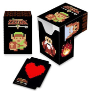 Ultra Pro - The Legend of Zelda: 8-Bit - Divider Pack Thumb Nail