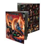 Dungeons & Dragons Character Folio - Wizard Thumb Nail