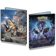 UltraPro 9 Pocket Portfolio - Pokemon Sun & Moon Ultra - Dawn Wings/Dusk Mane Necrozma Thumb Nail