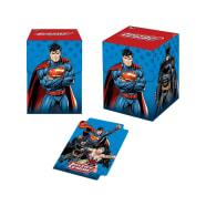PRO 100+ Deck Box - Justice League Thumb Nail
