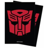 UltraPro Deck Protector - Transformers - Autobots (100) Thumb Nail