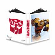 UltraPro 9 Pocket PRO-Binder - Transformers Thumb Nail
