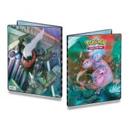 UltraPro 9 Pocket Portfolio - Pokemon Sun & Moon - Mewtwo & Mew/Umbreon & Darkrai Thumb Nail