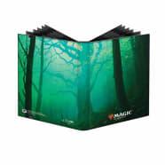UltraPro 9 Pocket PRO-Binder - Magic - Unstable Forest Thumb Nail