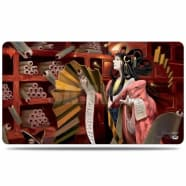 UltraPro Play Mat: Legendary Collection - Azami, Lady of Scrolls Thumb Nail