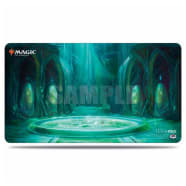 UltraPro Play Mat - Magic - Ravnica Allegiance - Simic Thumb Nail