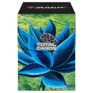 PRO 100+ Deck Box - Magic - Black Lotus Thumb Nail