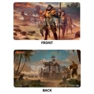 UltraPro Play Mat - Magic - Ixalan - Legion's Landing//Adanto, The First Fort Thumb Nail