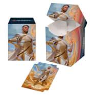 PRO 100+ Deck Box - Magic - Core Set 2021 - V1 Thumb Nail