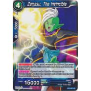 Zamasu, The Invincible Thumb Nail