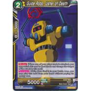 Guide Robo, Usher of Death Thumb Nail