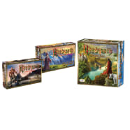 Heropath: Dragon Roar Board Game Bundle Thumb Nail