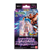 Dragon Ball Super TCG - Instinct Surpassed - Starter Deck Thumb Nail