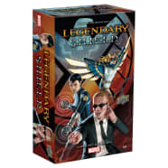 Legendary Marvel Deckbuilding Game: S.H.I.E.L.D. Expansion Thumb Nail
