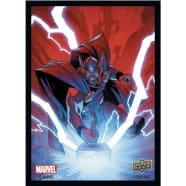 Marvel Card Sleeves: Thor (65) Thumb Nail