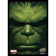 Marvel Card Sleeves: Hulk (65) Thumb Nail