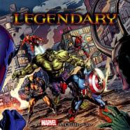 Legendary Marvel Deckbuilding Game (Ding & Dent) Thumb Nail