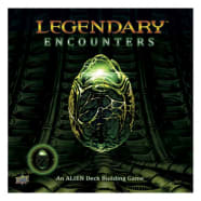 Legendary Encounters: Alien Deckbuilding Game (Ding & Dent) Thumb Nail