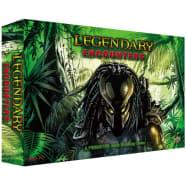 Legendary Encounters: Predator Deckbuilding Game Thumb Nail