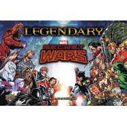 Legendary Marvel Deckbuilding Game: Secret Wars Volume 2 Expansion Thumb Nail