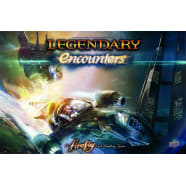 Legendary Encounters: Firefly Deckbuilding Game Thumb Nail