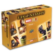 Legendary Marvel Deckbuilding Game (10th Anniversary Edition) Thumb Nail